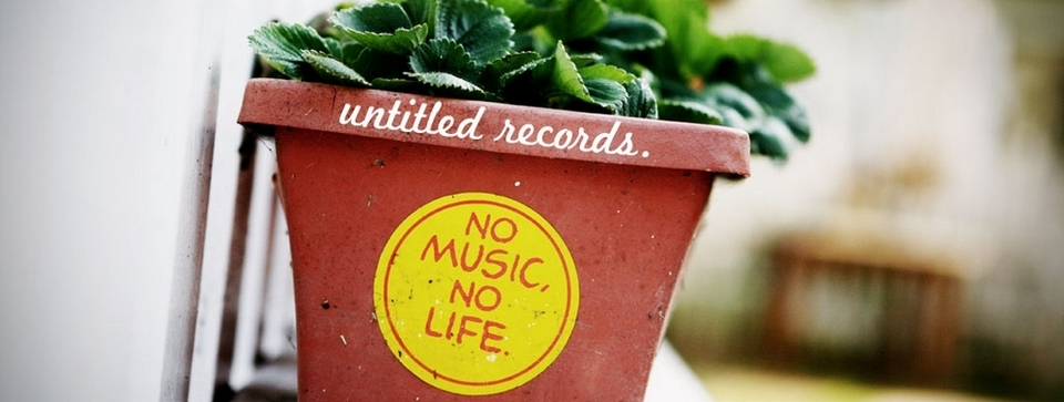 Untitled Records