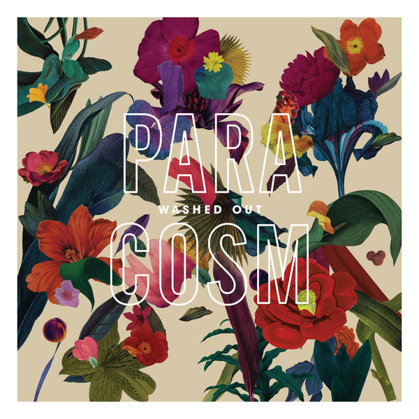 Paracosm-washed out