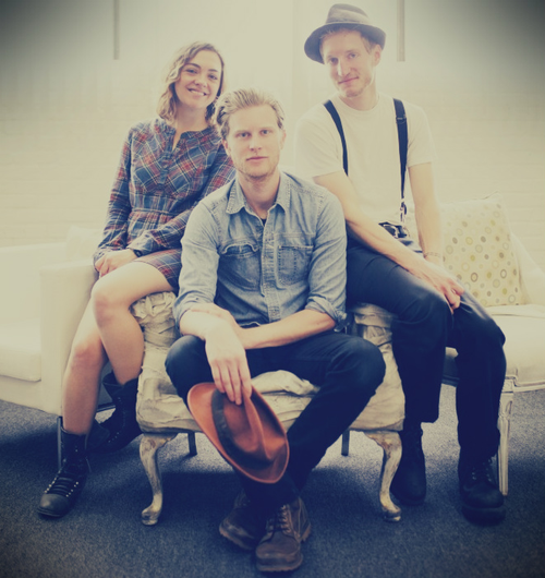 TheLumineersLumineers